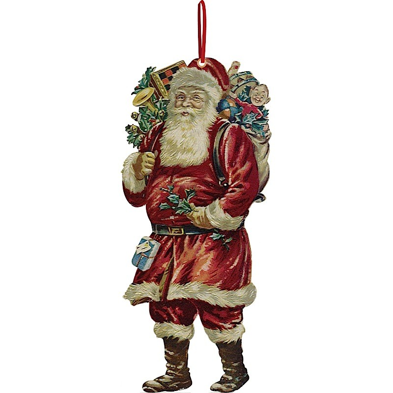 victorian christmas tree decorations 8 4 4109